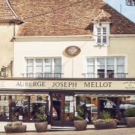 Joseph Mellot - L'auberge JOSEPH MELLOT