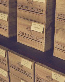 Joseph Mellot -