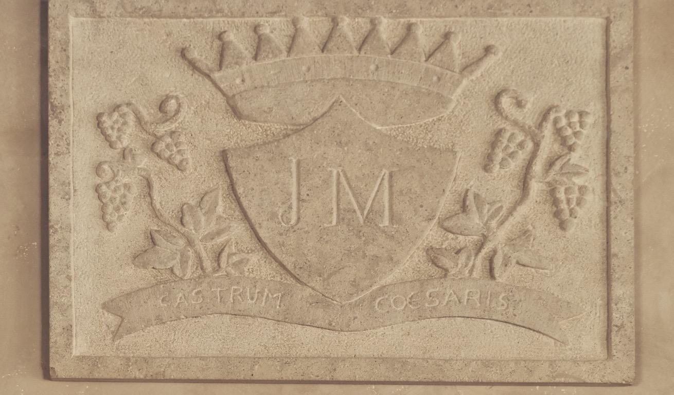 Joseph Mellot - 500 ans d'histoires