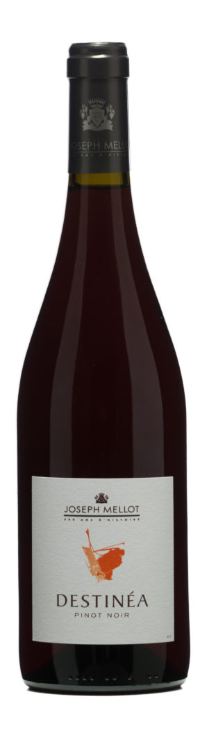 Joseph Mellot - 4143Destinéa rosé