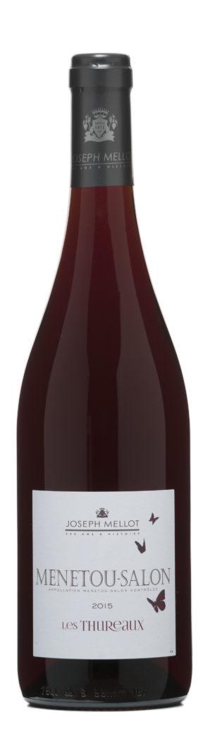 Joseph Mellot - 3232MENETOU SALON rouge<br />LE CLOS DU PRESSOIR