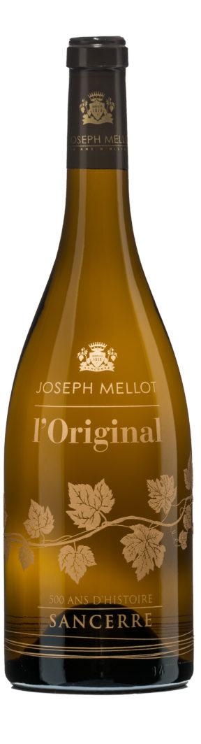 Joseph Mellot - 4114La Grande Châtelaine