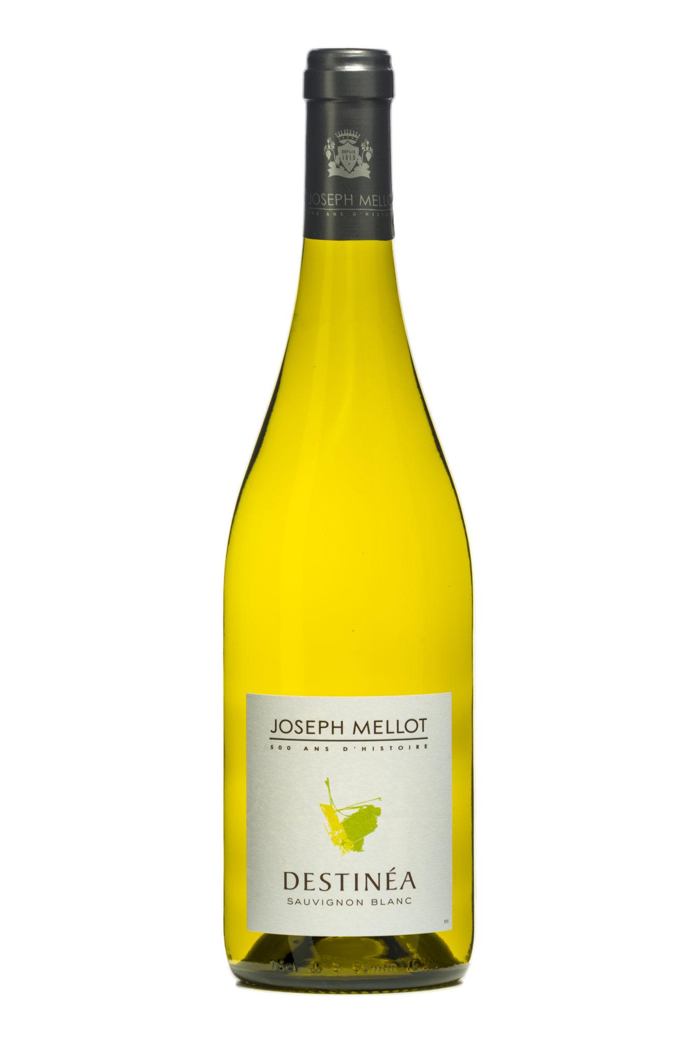 Joseph Mellot - IGP VAL DE LOIRE Sauvignon blanc<br />DESTINEA