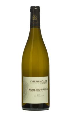 Joseph Mellot - MENETOU SALON blanc<br />LE CLOS DU PRESSOIR