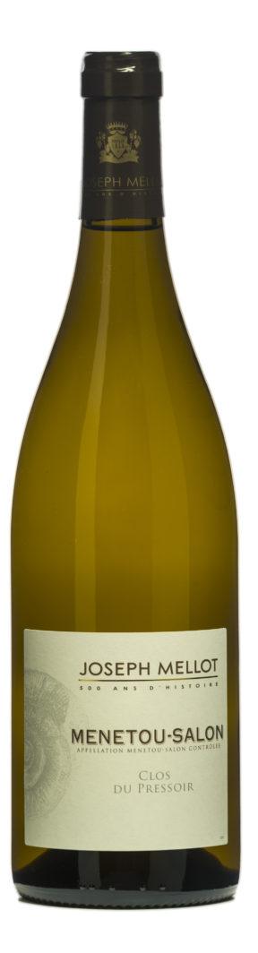 Joseph Mellot - 4133La Grande Cuvée des Edvins