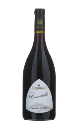 Joseph Mellot - SANCERRE rouge<br />LE CONNETABLE