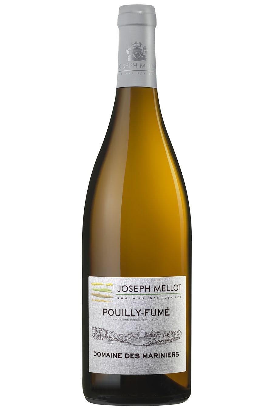 Joseph Mellot - DOMAINE DES MARINIERS POUILLY-FUME 2019