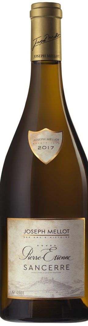 Joseph Mellot - 3210LA GRANDE CHATELAINE SANCERRE BLANC 2016