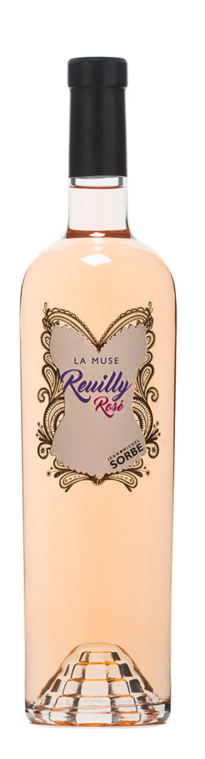 Joseph Mellot - 3226REUILLY ROSE <br>JEAN MICHEL SORBE