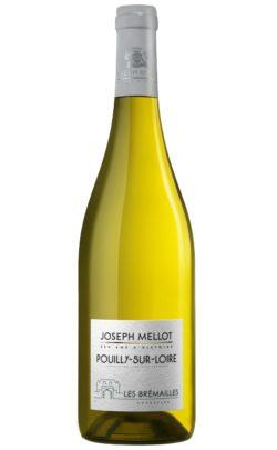 Joseph Mellot - LES BREMAILLES POUILLY-SUR-LOIRE 2020
