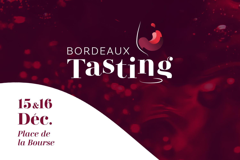 Joseph Mellot - Bordeaux Tasting