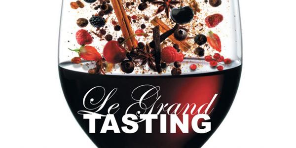 Joseph Mellot - Grand Tasting Paris