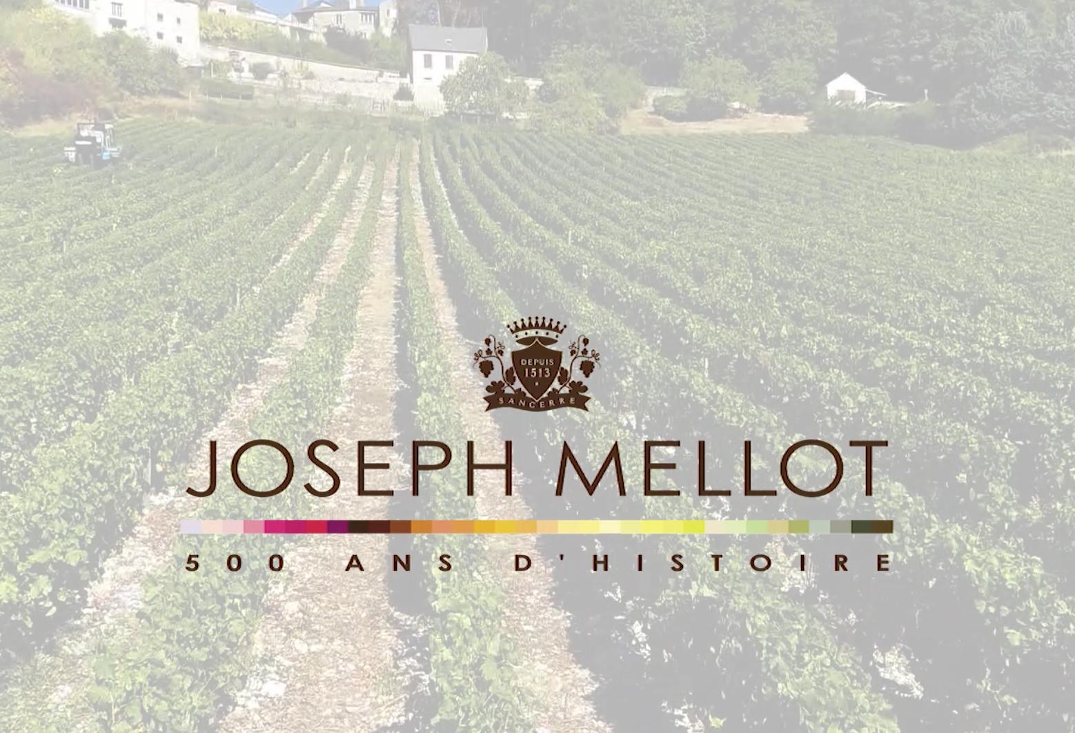 Joseph Mellot - Vidéo Présentation